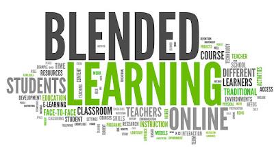 Seni Pembelajaran Terpadu (Blended Learning)