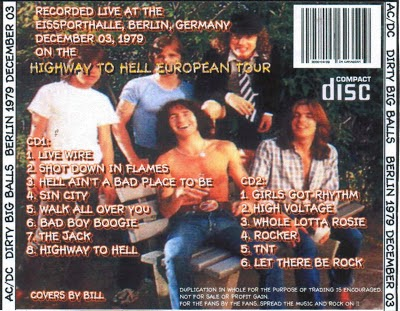 Dirty Deeds Done Dirt Cheap - Wikipedia
