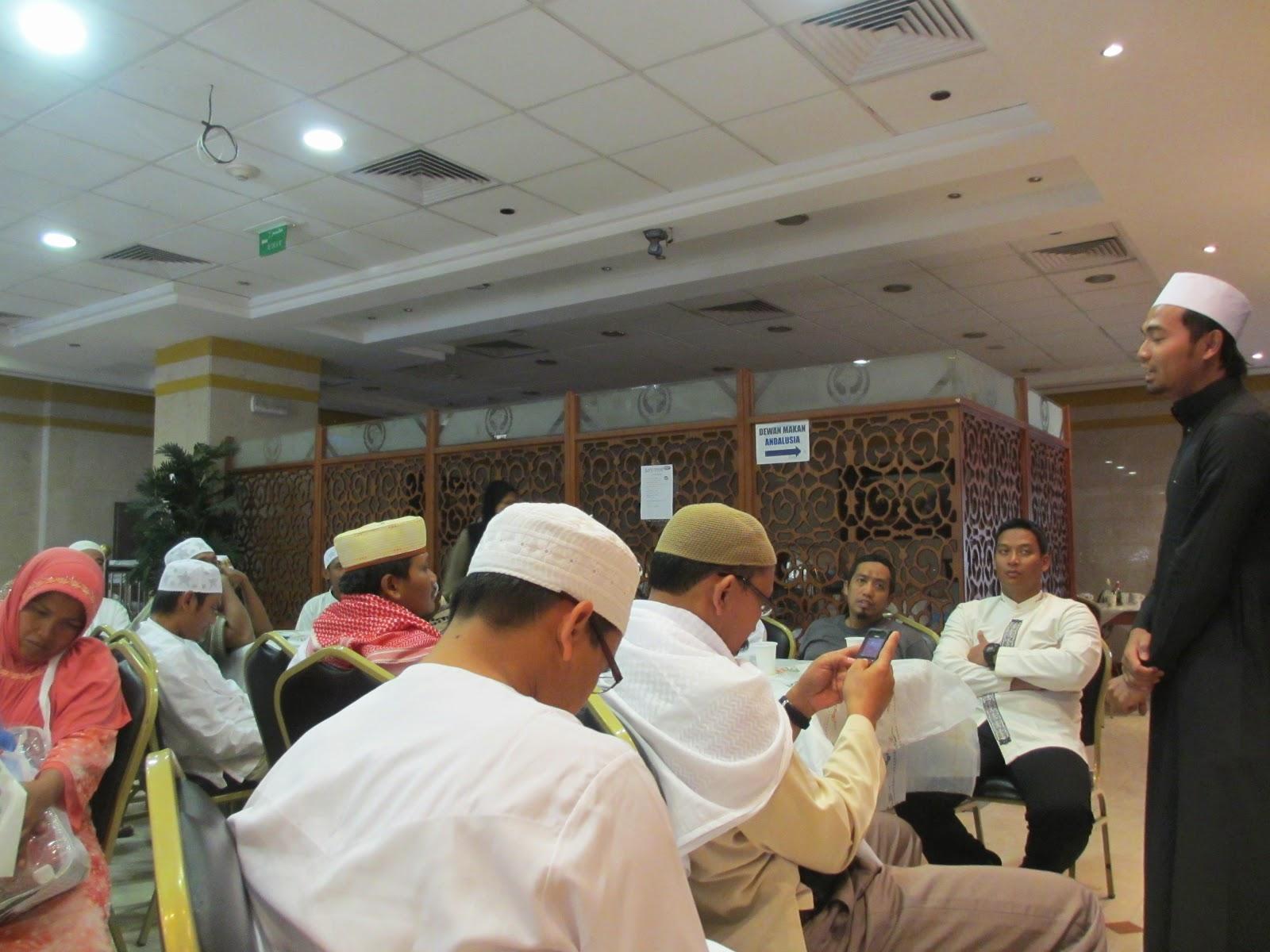 Harga Umroh Desember 2014 Surabaya Aman Nyaman dan Terpercaya