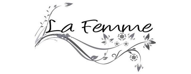 ஜ۩۞۩ஜ La Femme ஜ۩۞۩ஜ