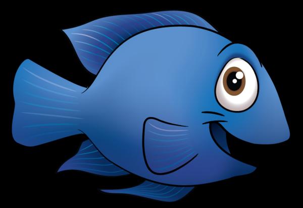 Fish Cartoons Cartoon Fish