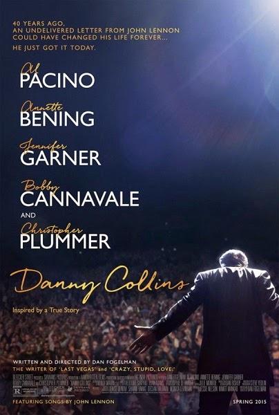 Film Danny Collins 2015 (Bioskop)