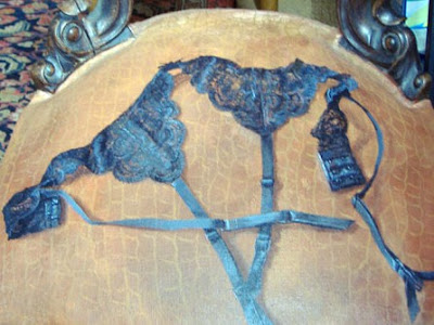 lingerie chairs by chairscapes