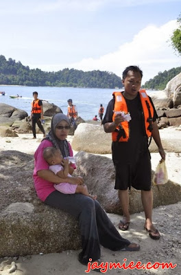 Tempat Menarik Di Pulau Pangkor