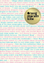 Orang Macam Kita (2010)