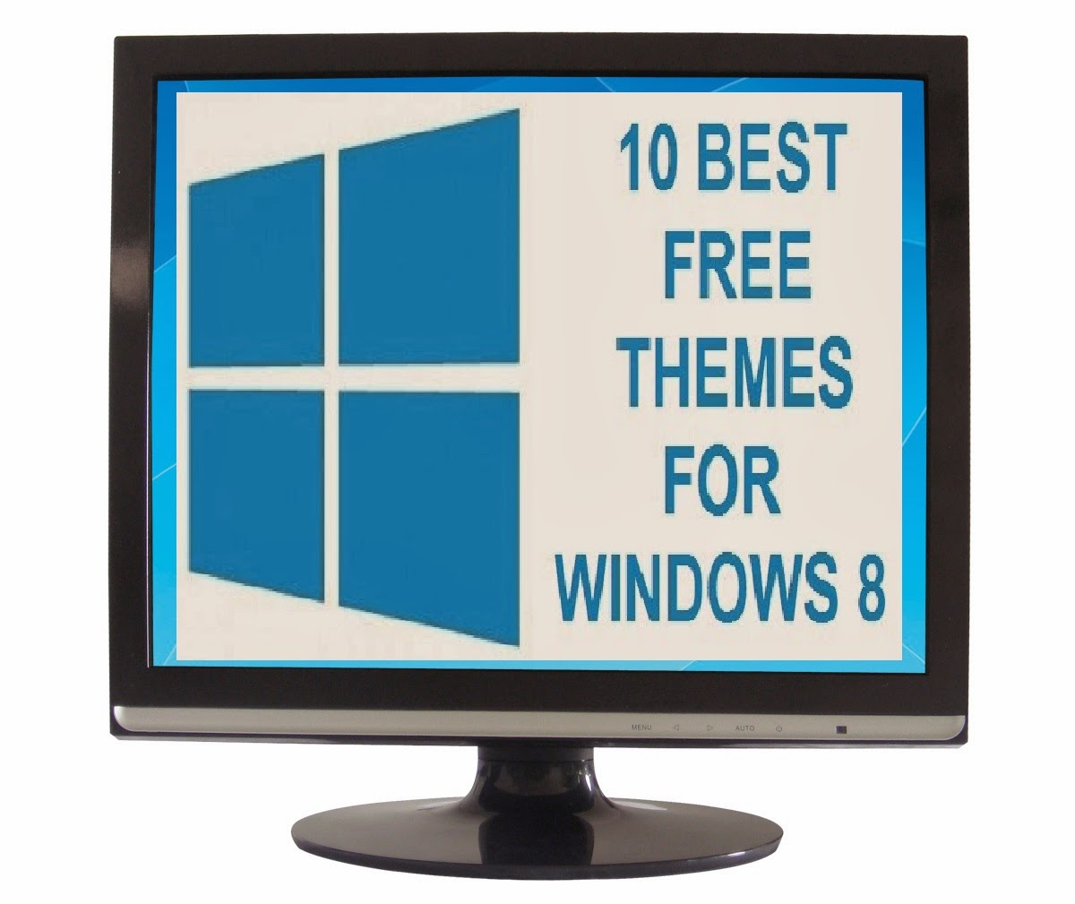 10 best free themes for windows 8