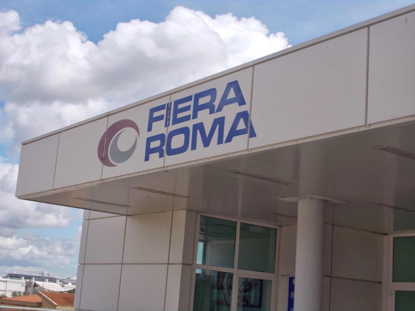 La giusta opinione fiera roma 18 pa bo gel 2014 for Fiera arredamento roma