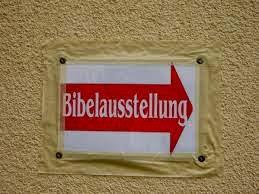 Von der Keilschrift zur Computerbibel & Die Schriftrollen von Qumran; Quelle: dibk.at