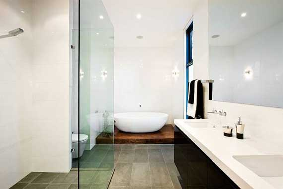 Archive for april 2011 for Best bathrooms in australia