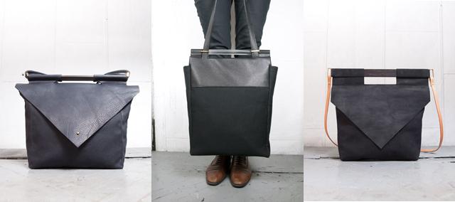 Chiyome Slim Bag