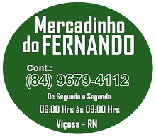 MERCADINHO DO FERNANDO