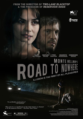 Watch Road to Nowhere 2010 BRRip Hollywood Movie Online | Road to Nowhere 2010 Hollywood Movie Poster
