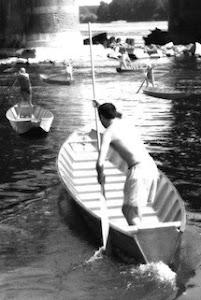 BURCE' 'D RIVA TANI, (I burchielli del Tanaro)