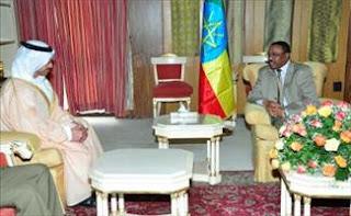 Ethiopia Dubai