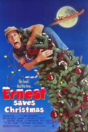Movies: Ernest Saves C...