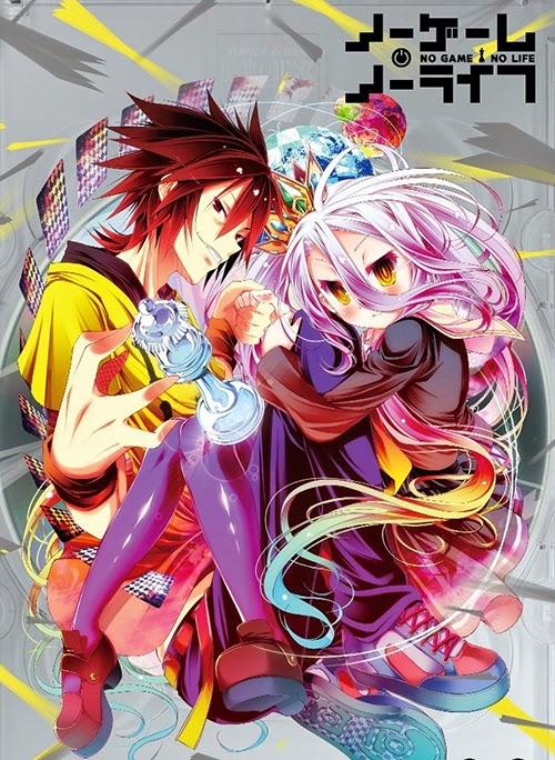 [MUSIC] No Game No Life SPECIAL CD 06 CHARACTER SONG ノーゲーム・ノーライフ スペシャルCD 06 キャラクターソング (2014.11.26/MP…