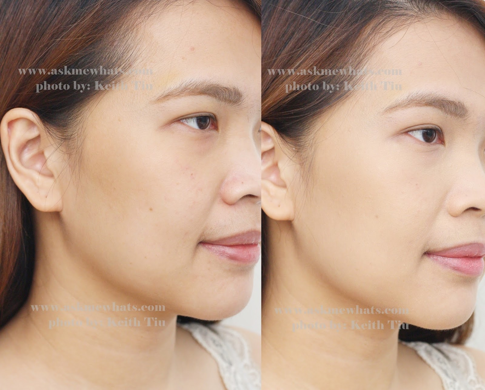 max factor foundation review