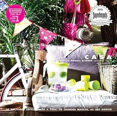 Catálogo Avon - Casa