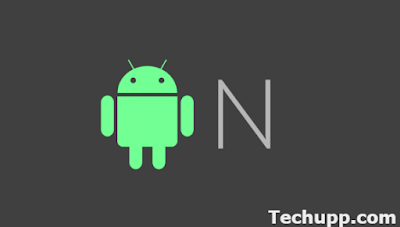 Android with Indian name