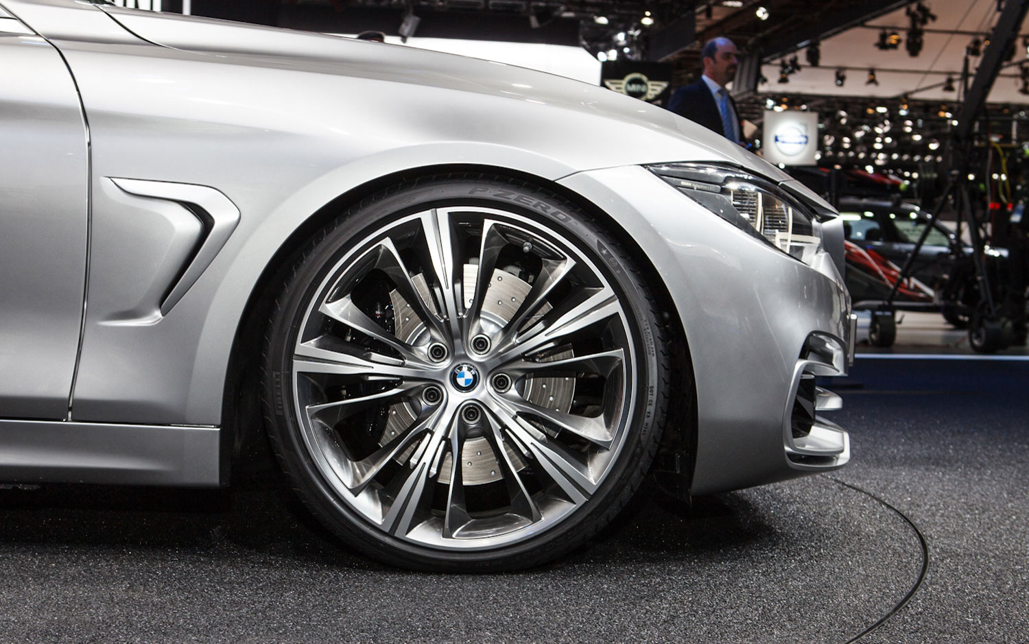 Bmw Series Cost Prices - Bmw 4 series pricing