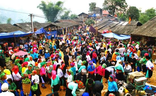 Hà Giang - Đồng Văn - Lũng Cú - Mèo Vạc - Khâu Vai 6 ngày 5 đêm,,