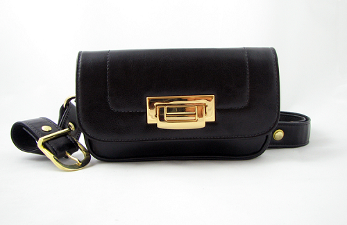 Belt Bag by Hipsters for Sisters