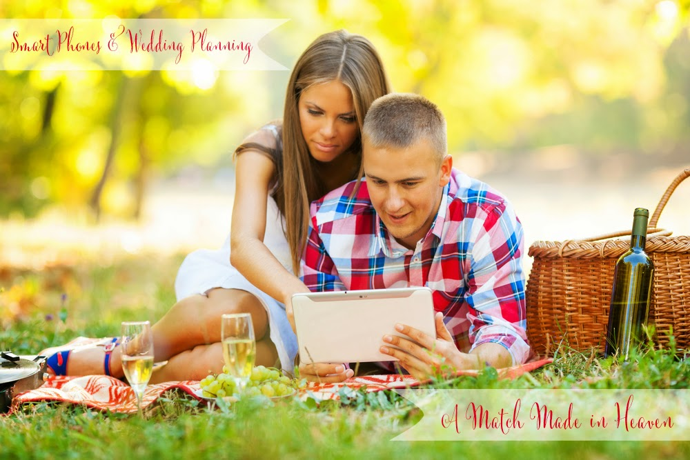wedding applications for tablet