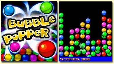 Download Game Bubble Popper