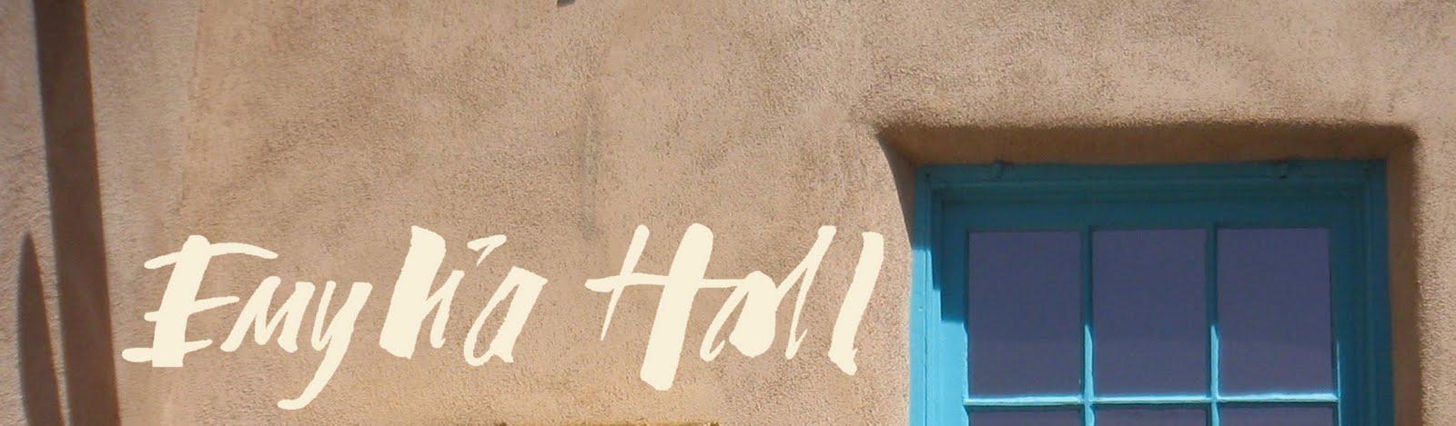 Emylia Hall