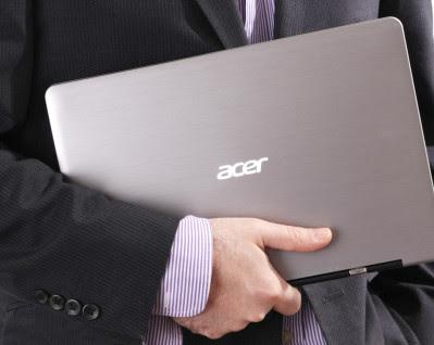 Mengapa Acer Aspire S3 dinamakan Ultrabook Notebook Tipis Harga Murah ...
