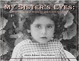 My Sister's Eyes