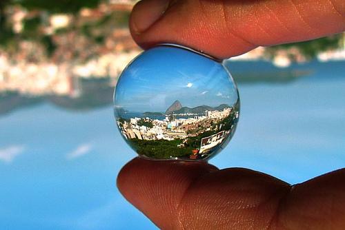 Brasil - bolha ou boom?