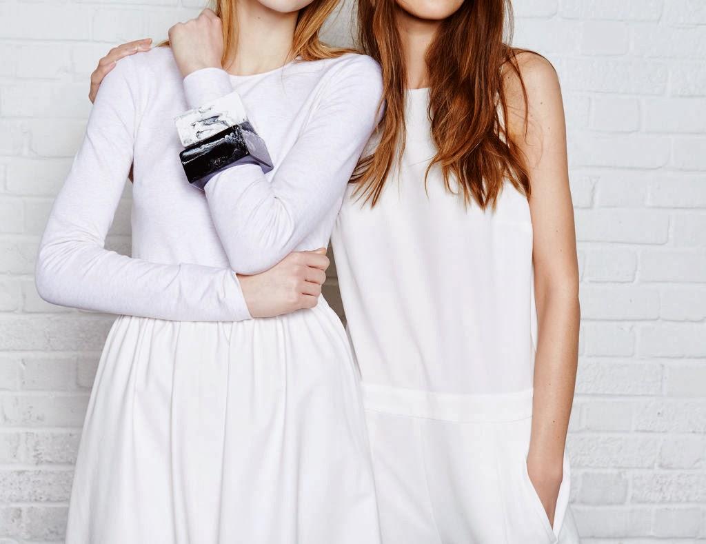 Zara TRF March 2014 Lookbook