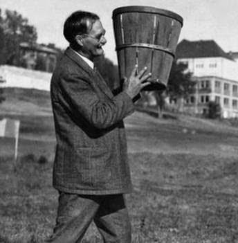 Sejarah Permainan Bola Basket Lengkap