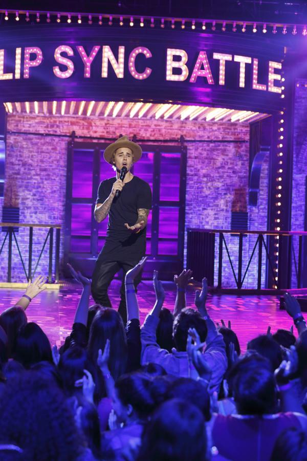 ídolo-juvenil-pop-mundial-Justin-Bierber-subirá-ring-Lip-Sync-Battle