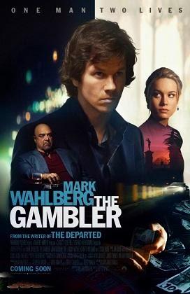 فيلم Gambler 2014 مترجم