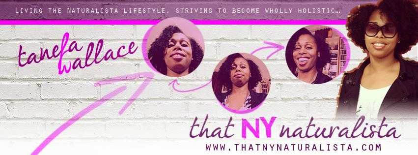 That NY Naturalista Life | Style