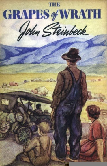 John Steinbeck 112th Birthday and The Moon is Down
