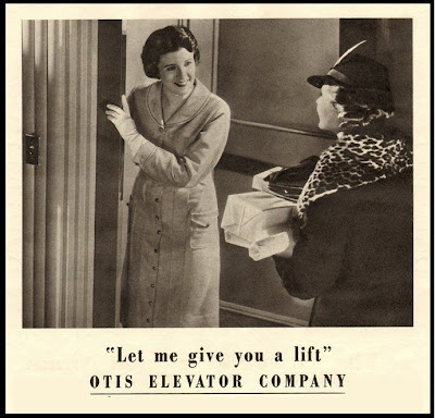 otis elevators essay Elevator safety tips when approaching elevators, follow these guidelines • know your destination push the elevator call button once for the direction you want to go.