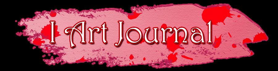 I Art Journal