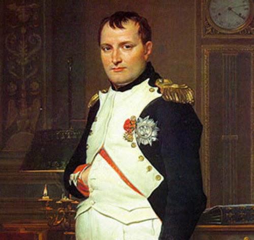 Napoleón y sus similitudes históricas con Hitler