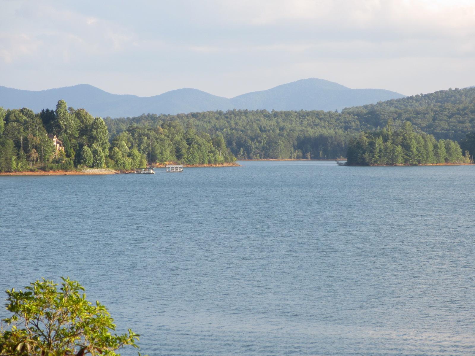 Lake Nottely, GA