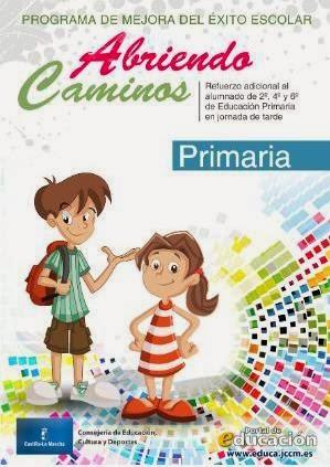 PROGRAMA ABRIENDO CAMINOS