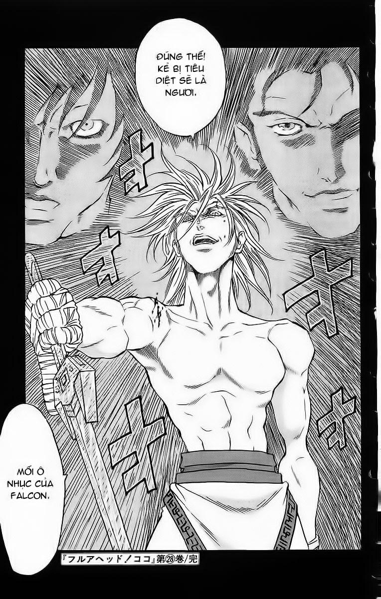 Vua Trên Biển – Coco Full Ahead chap 249 Trang 19 - Mangak.info