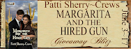 Patti Sherry-Crews MARGARITA AND THE HIRED GUN Blitz
