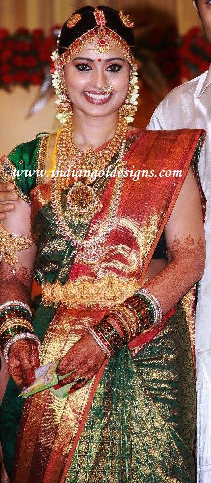Sneha Wedding Jewellery Indian Wedding Sneha In Wedding