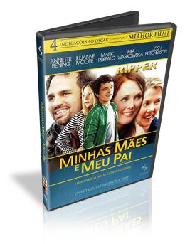 Download Minhas Mães e Meu Pai Dublado DVDRip 2010 (AVI Dual Áudio+Rmvb)