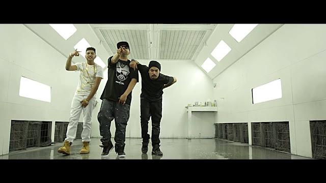 Level - SunnyBoy, Haji Springer, BOHEMIA (Music Video) kali denali music - desi hiphop