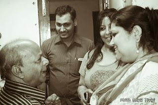 maitreyi pushpa-S K Sopory manager pandey geetashree roopa singh ramnika archna hindi jnu shabdankan