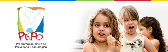 Pepo - Programa Educativo de Prevenção Odontológica